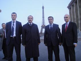 36.UNESCO Genel Konferansı