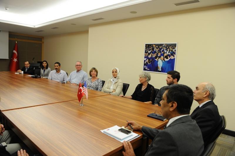 MEB Basın Fotoğrafları