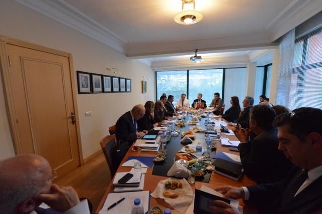 Unesco Paris Konferansı