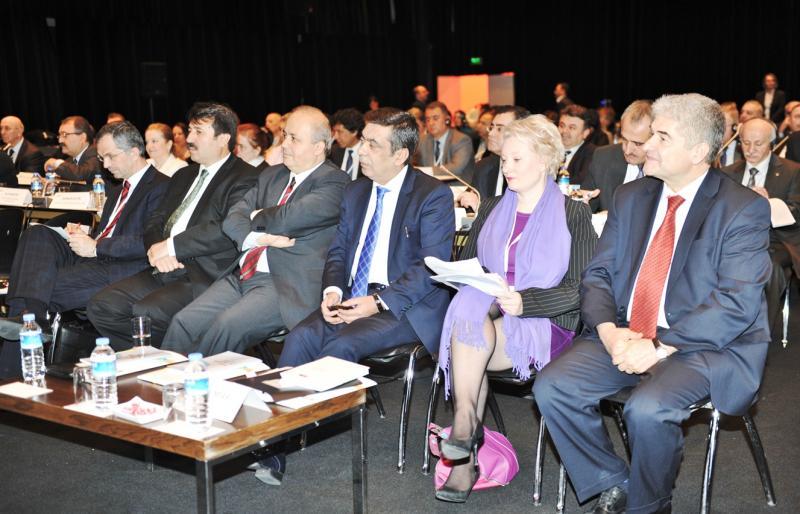 ETF-Konferansı Antalya 2014