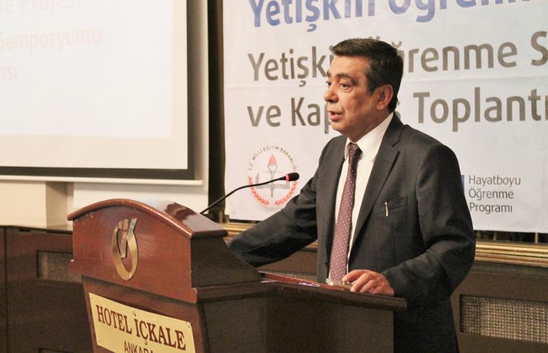 Sincan OSB Ziyareti -15.10.2014