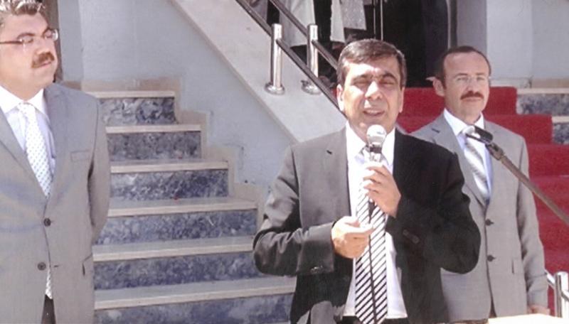 Ankara-Keçiören Yunus Emre İlkokulu